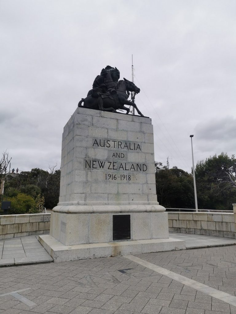 ANZAC Memorial in Albany