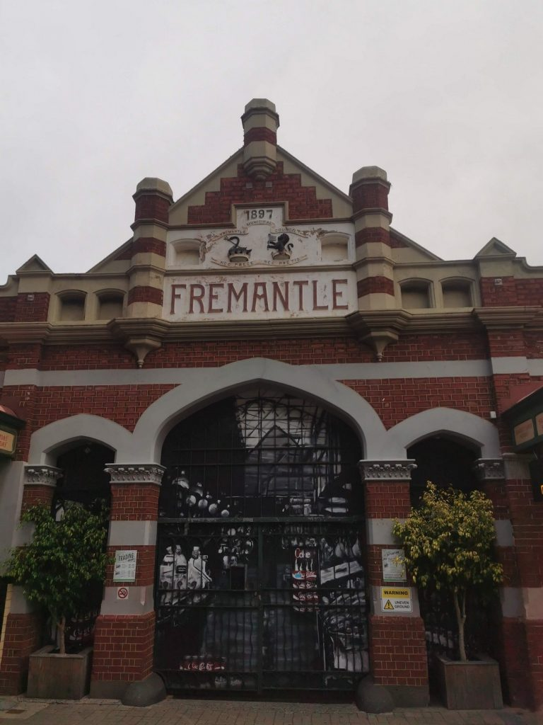 Stylish Fremantle