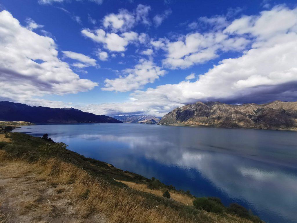 Gorgeous Views of Lake xxx